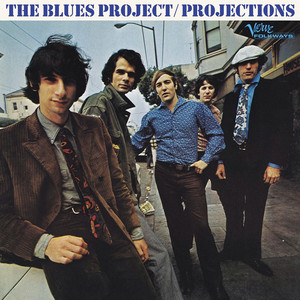 Projections album
