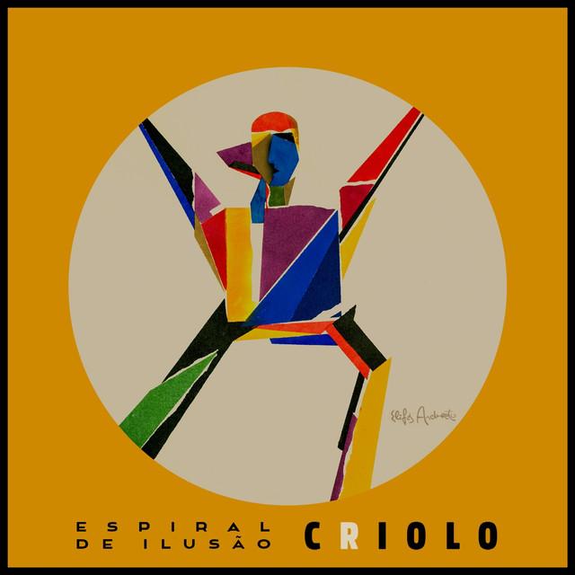 Album cover for Espiral de Ilusão (Deluxe Edition) by Criolo