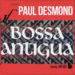 Bossa Antigua album