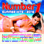 NR1 Summer Hits 2015 cover
