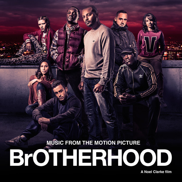 Brotherhood (Original Soundtrack)