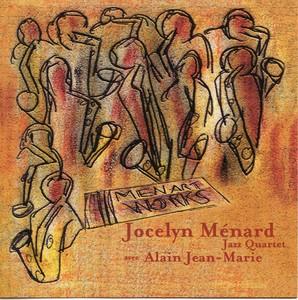 Jocelyn Ménard Jazz Quartet