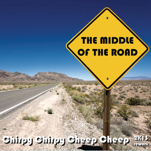 Chirpy Chirpy Cheep Cheep (2K13 Rework) album