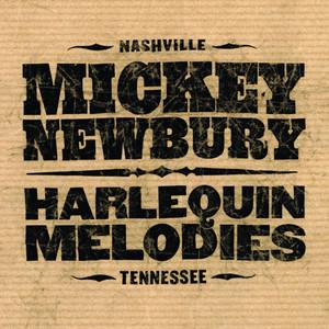 Harlequin Melodies album