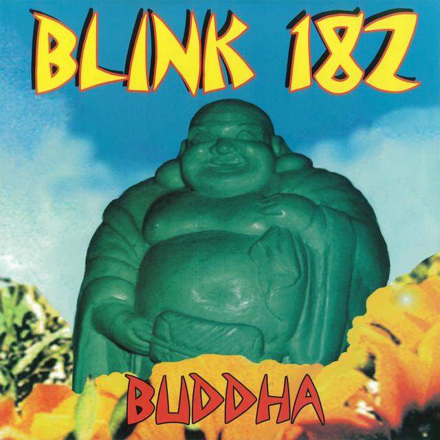 Buddha Album Art