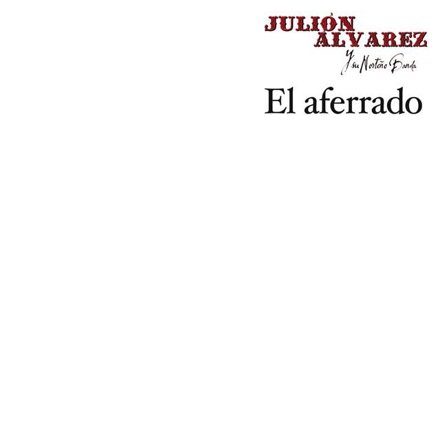 El Aferrado (Commentary) Albumcover