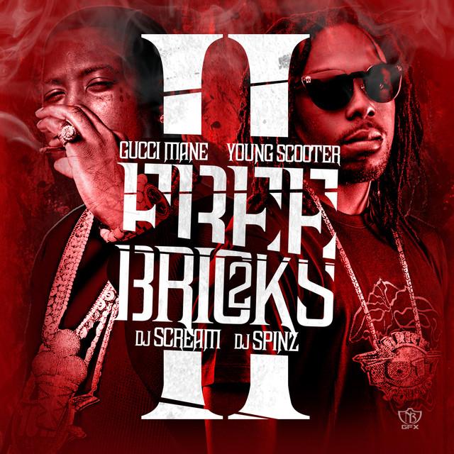 Free Bricks 2 Albumcover