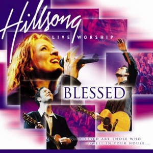 Blessed (Live) Albumcover
