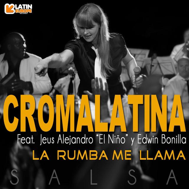"La Rumba Me Llama (feat. Jeus Alejandro ""El Niño"" & Edwin Bonilla)"