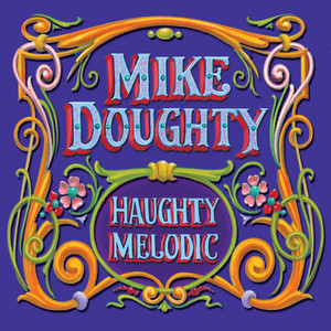 Mike Doughty American Car cover