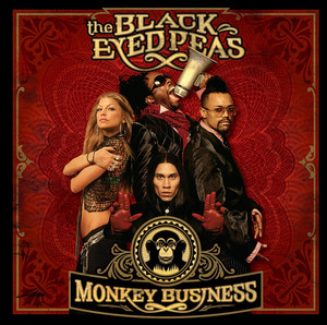Monkey Business - Black Eyed Peas
