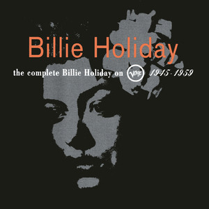 The Complete Billie Holiday on Verve 1945-1959 album