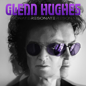 Glenn Hughes Long Time Gone cover