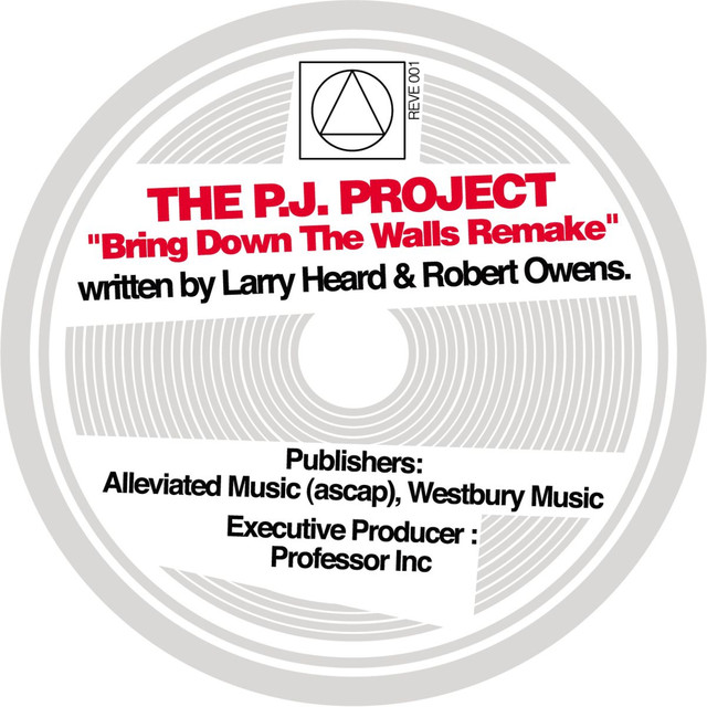 The P.J. Project