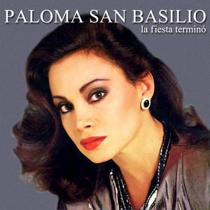 La Fiesta Terminó album