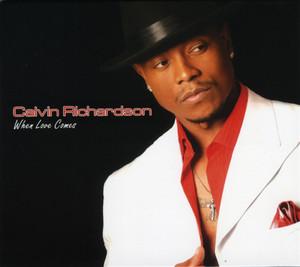 When Love Comes album