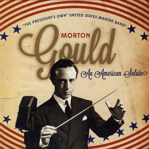 Gould: An American Salute album