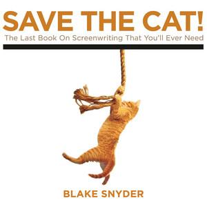 Save the Cat! - Save the Cat! 1 (Unabridged) Audiobook