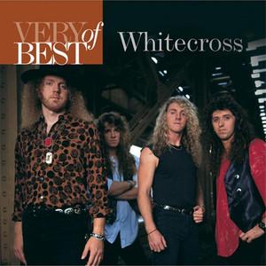 Whitecross album