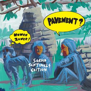 Wowee Zowee: Sordid Sentinels Edition album