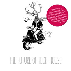 The Future of Tech House album