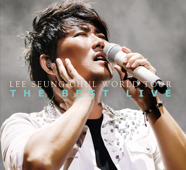 lee seung chul on spotify