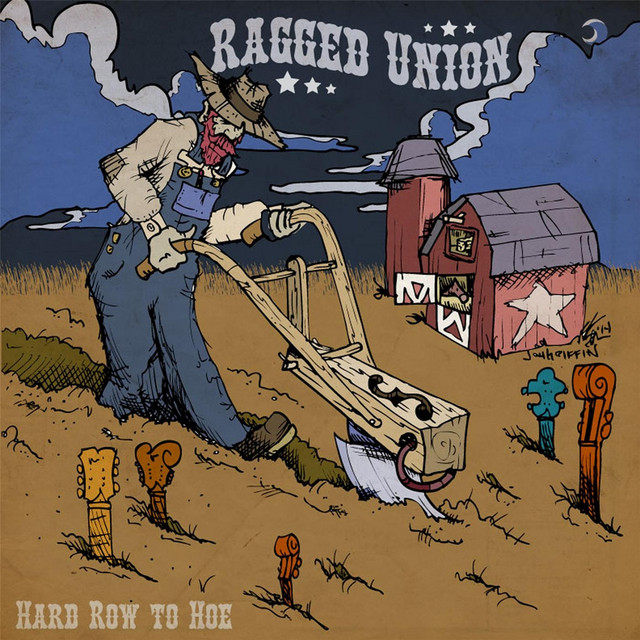 Ragged Union tickets and 2018 tour dates