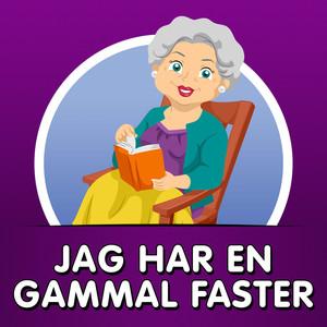 Anders Lundin, Jag har en gammal faster på Spotify