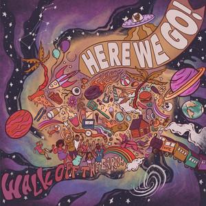 HERE WE GO! album
