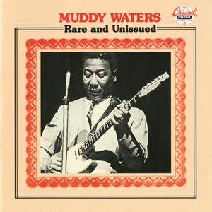 Rare And Unissued Albumcover
