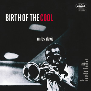 Birth Of The Cool Albumcover