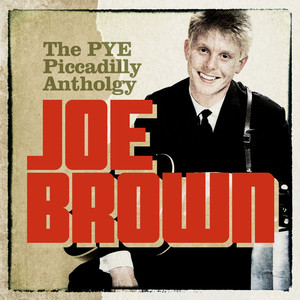 The Pye/Piccadilly Anthology album