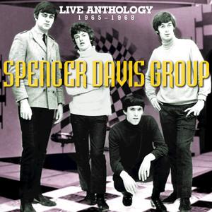 Live Anthology 1965-1968 album