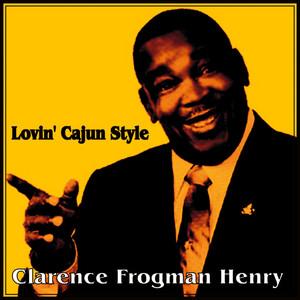 Lovin' Cajun Style album