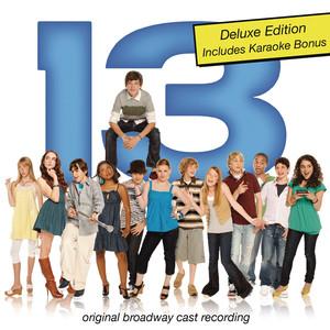13 (Original Broadway Cast Recording) [Deluxe Edition] album