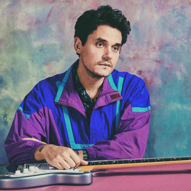 John Mayer On Spotify