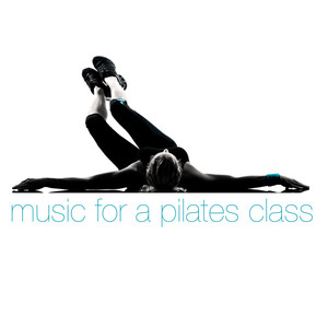 Music for a Pilates Class Albumcover