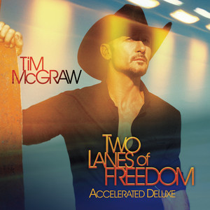 Two Lanes Of Freedom Albumcover