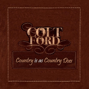 Country Is As Country Does - EP album