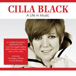 Cilla Black Liverpool Lullaby - 2003 Remastered Version cover