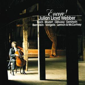 Travels With My Cello Vol. 2 - Encore! album