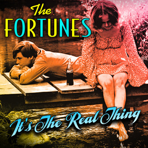 It's The Real Thing album