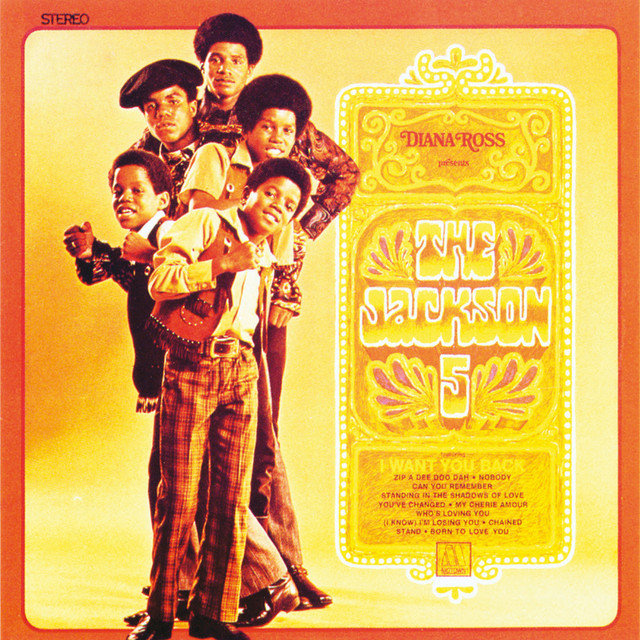 I Want You Back, a song by The Jackson 5 on Spotify