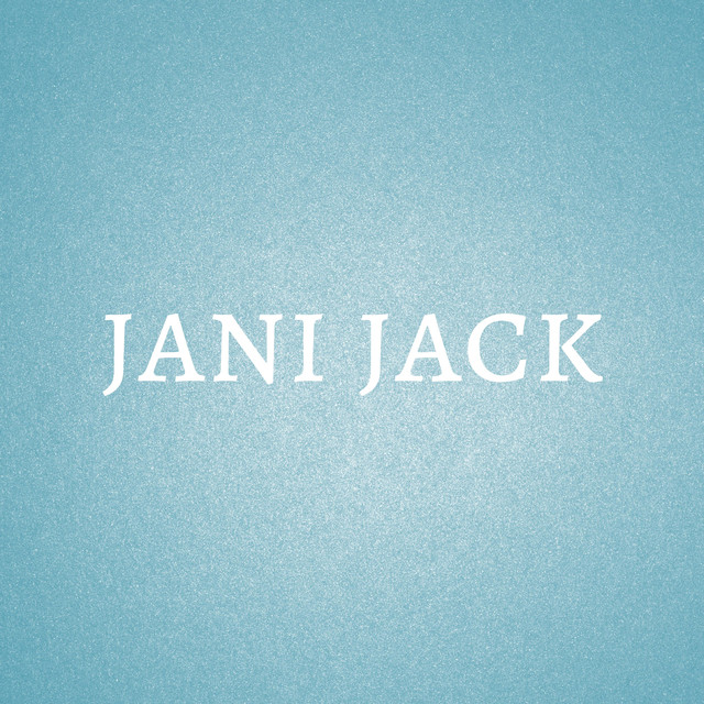 Album cover for Jani Jack by Jani Jack