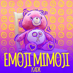 Emoji Mimoji Albümü