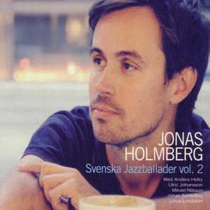 Jonas Holmberg, Vinden i min själ på Spotify