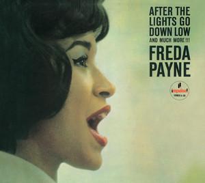 After The Lights Go Down Low (LPR) album