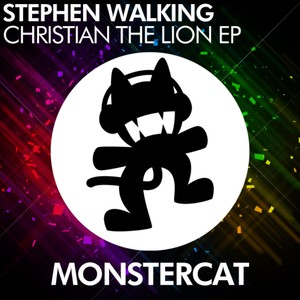 Stephen Walking
