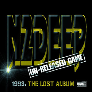 Un-Released Game album