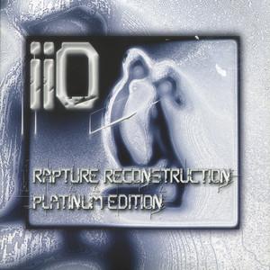 iiO, Nadia Ali Rapture [John Creamer and Stephane K Remix] cover